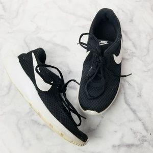 Nike Tanjun Sneakers Black/White